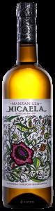 Barón Micaela Manzanilla U.V.