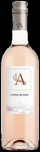 Domaines Astruc Pastel de Rosè 2018