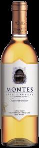 Montes Late Harvest Gewürztraminer 2019