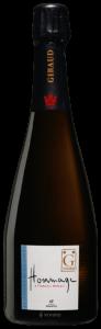 Henri Giraud Hommage à François Hémart Brut Aÿ Champagne N.V.