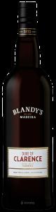 Blandy's Duke of Clarence Madeira (Rich) N.V.
