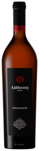 Aaldering Pinotage Rosé 2018