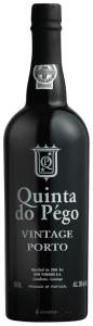 Quinta do Pégo Vintage Port 2017