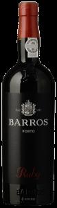Barros Ruby Port U.V.