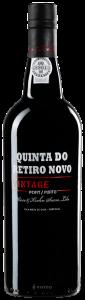 Krohn Quinta do Retiro Novo Vintage Port 2005