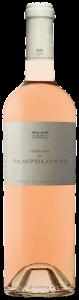Château de Pampelonne Côtes de Provence Rosé 2019