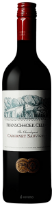 Franschhoek Cellar Cabernet Sauvignon (The Churchyard) 2018