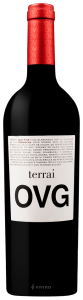 Terrai OVG Old Vine Garnacha 2018