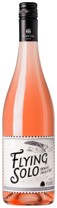 Gayda Flying Solo Grenache – Cinsault Rosé U.V.
