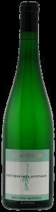 Ansgar Clüsserath Trittenheimer Apotheke Riesling Spätlese 2011