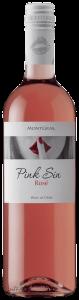 MontGras Pink Sin Rosé 2018