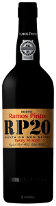 Ramos Pinto Quinta do Bom Retiro 20 Year Old Tawny Porto U.V.