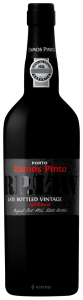 Ramos Pinto Late Bottled Vintage Port 2014