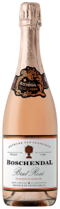 Boschendal Brut Rosé (Chardonnay – Pinot Noir) U.V.