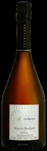 Francis Boulard Les Rachais Brut Nature Champagne 2010