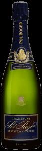 Pol Roger Sir Winston Churchill Brut Champagne 2004