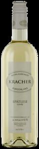 Kracher Cuvée Spätlese 2017