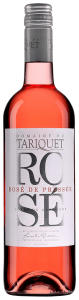 Domaine du Tariquet Côtes De Gascogne Rosé De Pressée U.V.