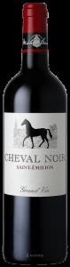Cheval Noir Saint-Émilion (Grand Vin) 2016