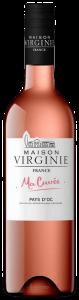 Maison Virginie Ma Cuvée Rosé 2019