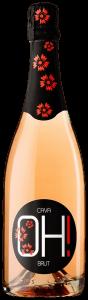 Oliveda Cava Oh! Rosado Brut U.V.