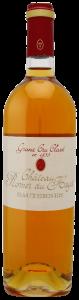 Château Romer du Hayot Sauternes (Grand Cru Classé) 1989