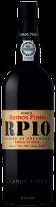 Ramos Pinto Quinta de Ervamoira 10 Year Old Tawny Port U.V.