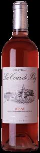Château La Tour de By Bordeaux Rosé 2019