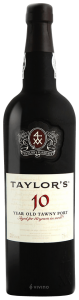 Taylor's 10 Year Old Tawny Port N.V.