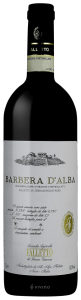 Bruno Giacosa Falletto Barbera d'Alba 2014