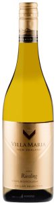 Villa Maria Cellar Selection Dry Riesling 2017