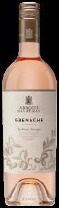 Abbotts & Delaunay Grenache Rosé 2019