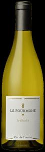 Domaine la Fourmone Le Burlet Blanc U.V.