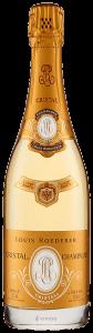 Louis Roederer Cristal Rosé Brut Champagne (Millésimé) 2004