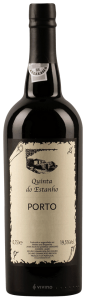 Quinta do Estanho Vintage Port 2012