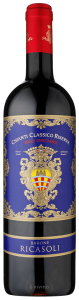 Ricasoli Rocca Guicciarda Chianti Classico Riserva 2016