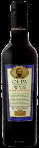 Weltevrede Oupa se Wyn U.V.