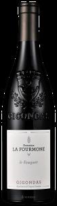 Domaine la Fourmone Le Fauquet Gigondas 2018
