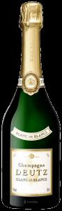 Deutz Blanc de Blancs Brut Champagne 1975