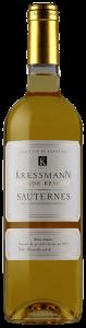 Kressmann Grande Réserve Sauternes 2018