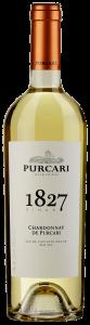 Château Purcari Chardonnay de Purcari 2018