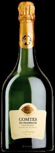 Taittinger Comtes de Champagne Blanc de Blancs 1982