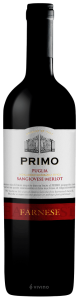 Farnese Primo Sangiovese – Merlot U.V.