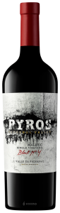Pyros Single Vineyard Block No 4 Malbec 2013