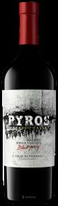 Pyros Single Vineyard Block No 4 Malbec 2013