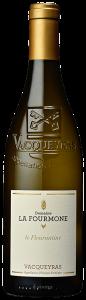 Domaine la Fourmone Le Fleurantine Vacqueyras 2016