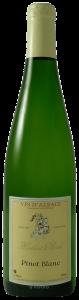 Hubert Beck Pinot Blanc 2018