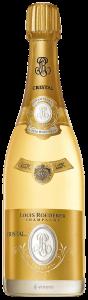 Louis Roederer Cristal Brut Champagne (Millésimé) 1979
