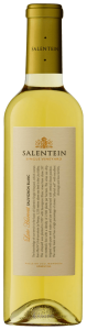 Salentein Single Vineyard Late Harvest Sauvignon Blanc 2017