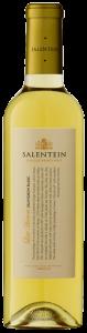 Salentein Single Vineyard Late Harvest Sauvignon Blanc 2012